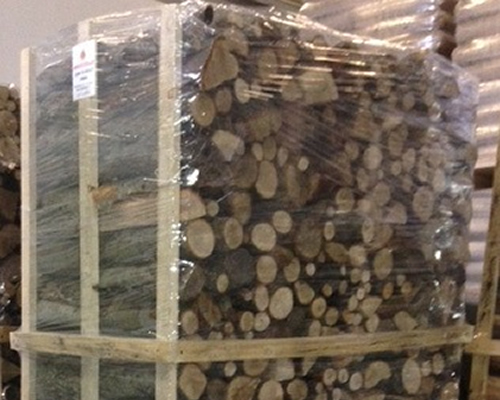 Bancale legna Umbra Norgiolini Ecocalore