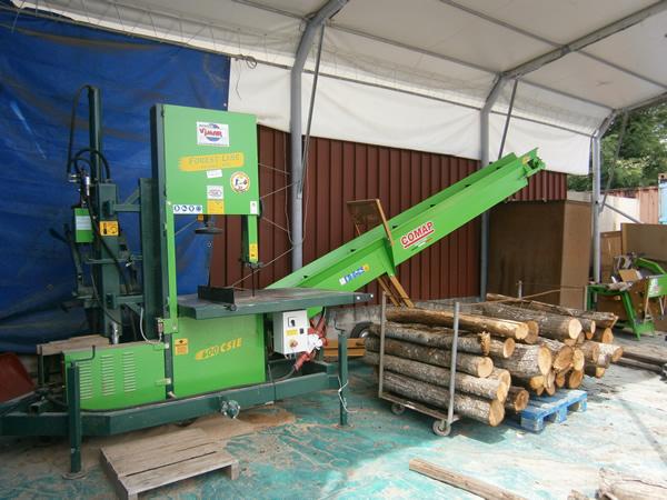 Vendita legna da ardere Norgiolini Ecocalore